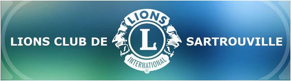 Lions Club Sartrouville